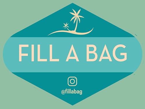 Fill a Bag - Beach Clean Up